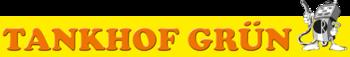 Logo von Tankhof Grün Otto Rieth e.K.
